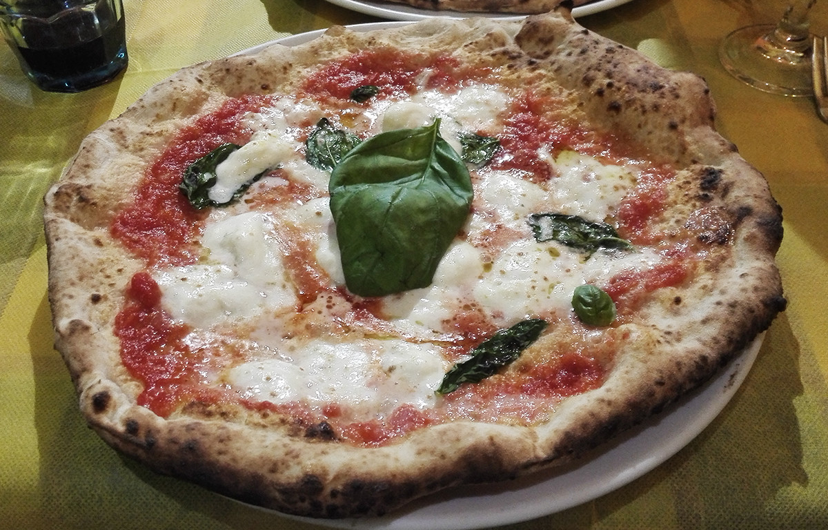 Pizza AM Milano