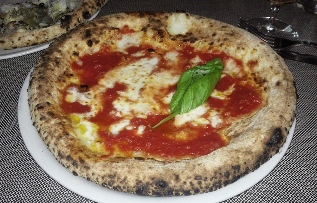 Dry Cocktail Pizza Io e Margherita Milano